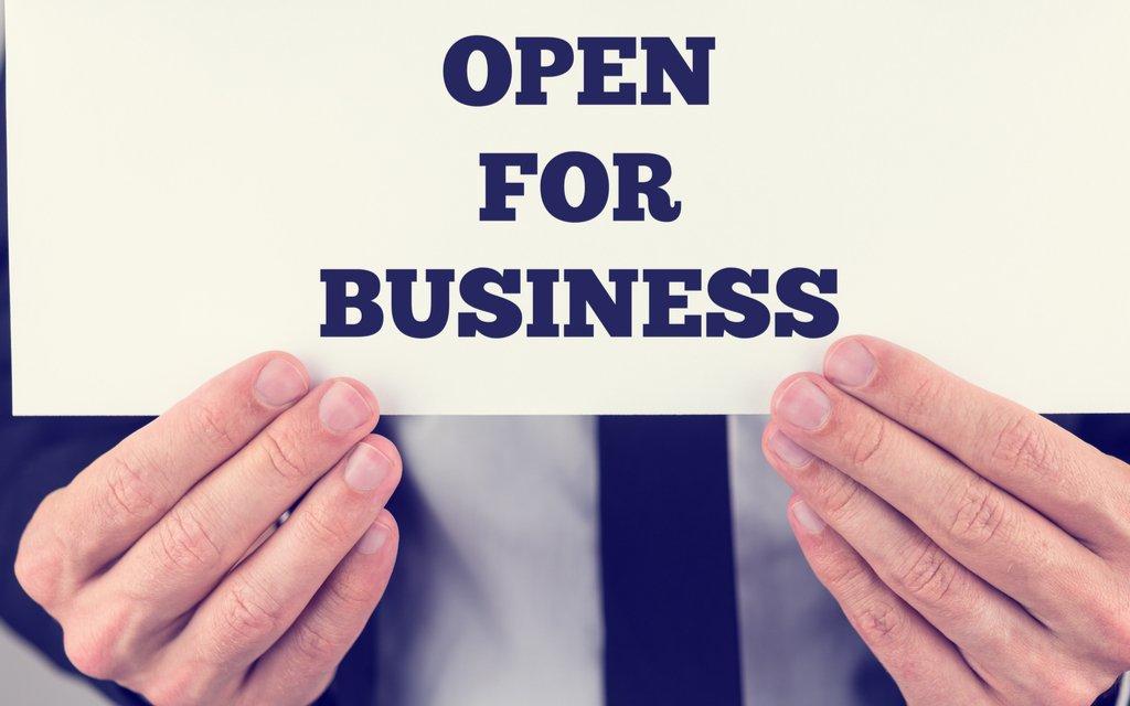Glückwünsche Zur Geschäftseröffnung Formulierungstipps