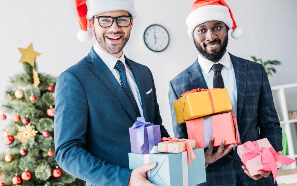 Weihnachtsgeschenke An Geschäftspartner Workingofficede