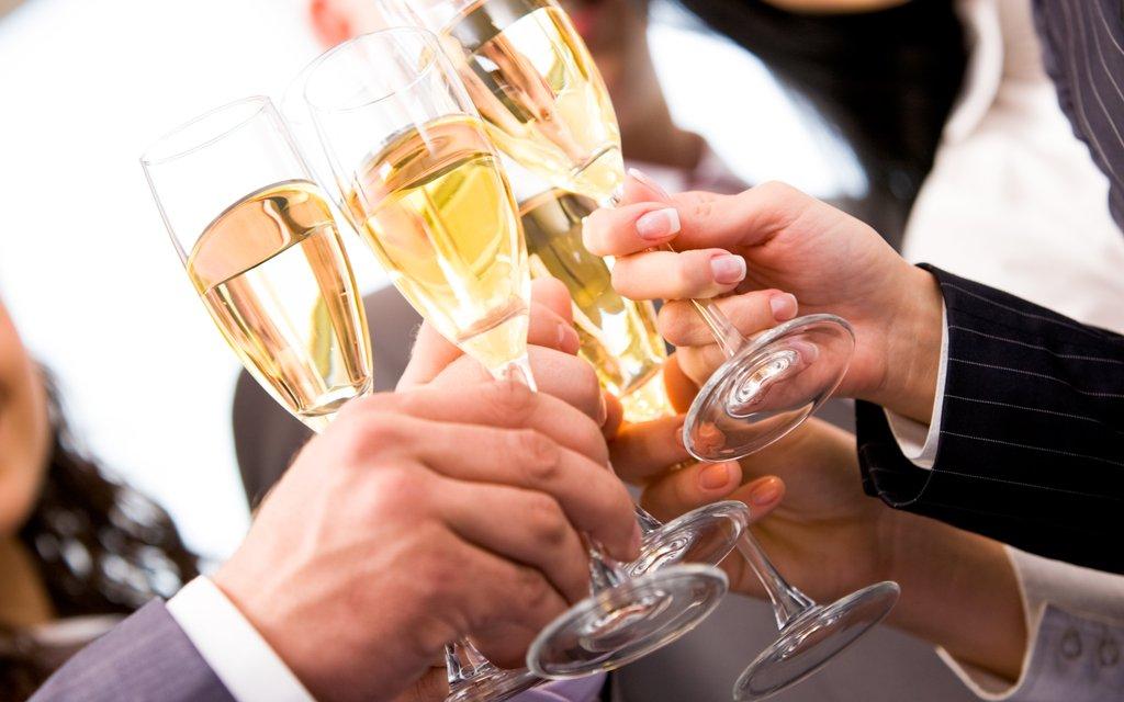Glückwünsche Zum Firmenjubiläum Gratulationen übermitteln