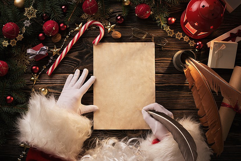 Weihnachten Im Office Stressfreie Weihnachtszeit Im Büro