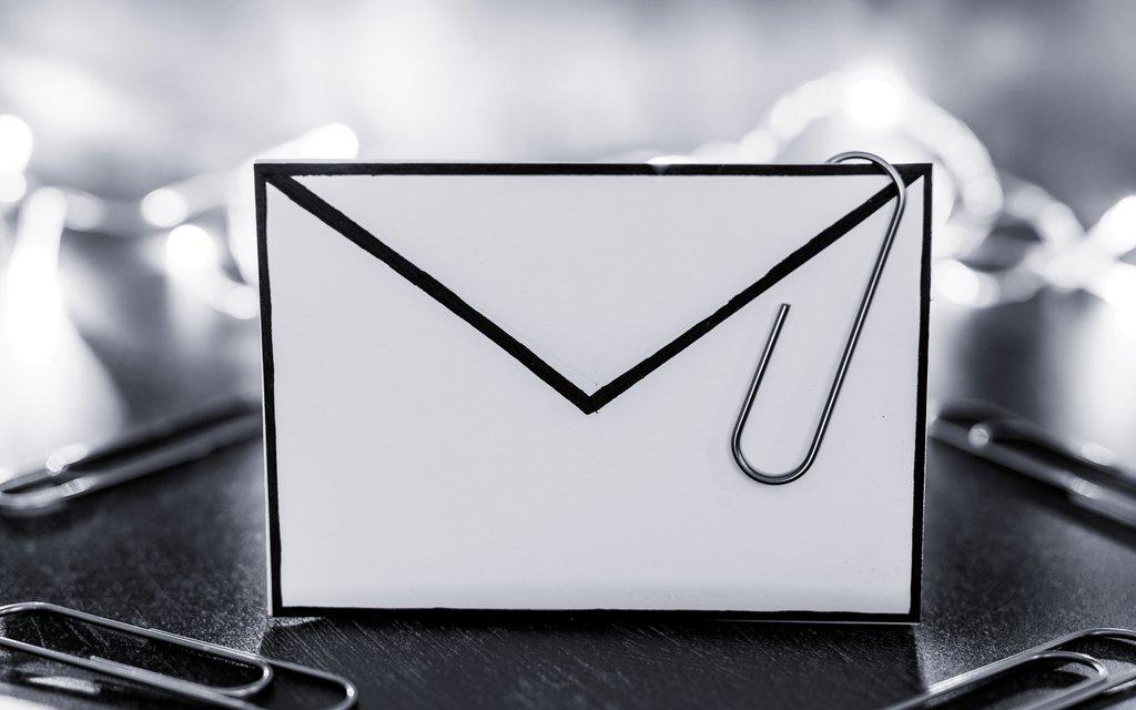 Anhang In Einer E Mail Versenden Anleitung Kostenlose