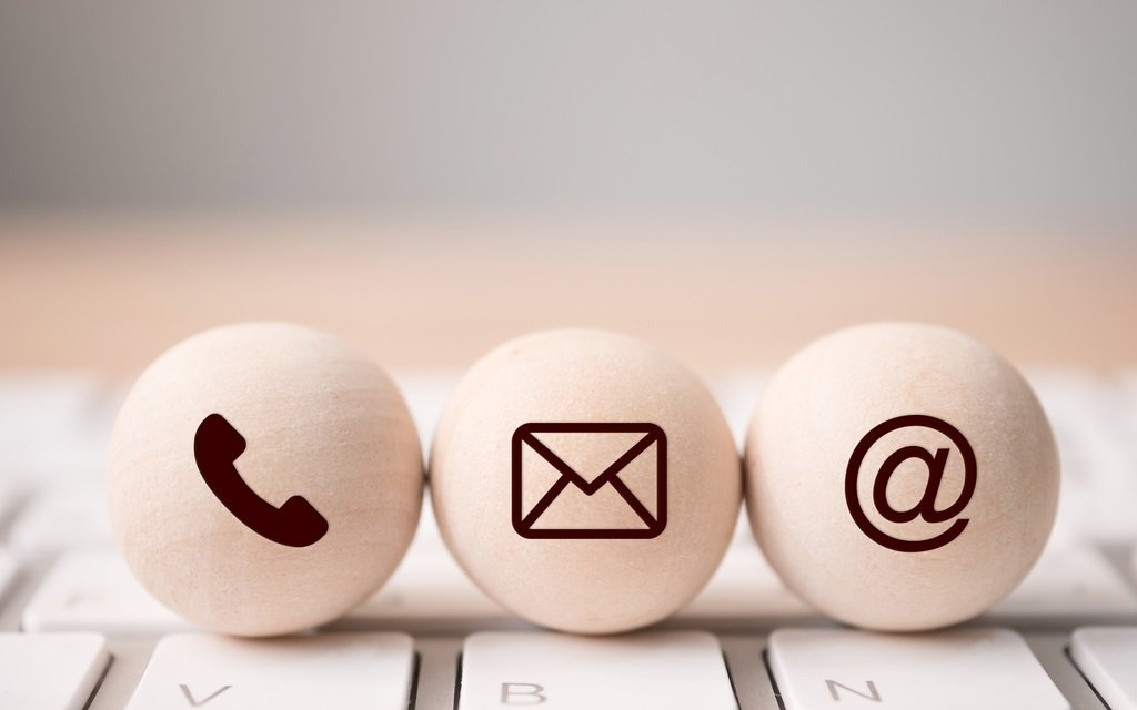 Wie Stellt Eine Sekretärin Telefonnummern Nach Din 5008 Dar