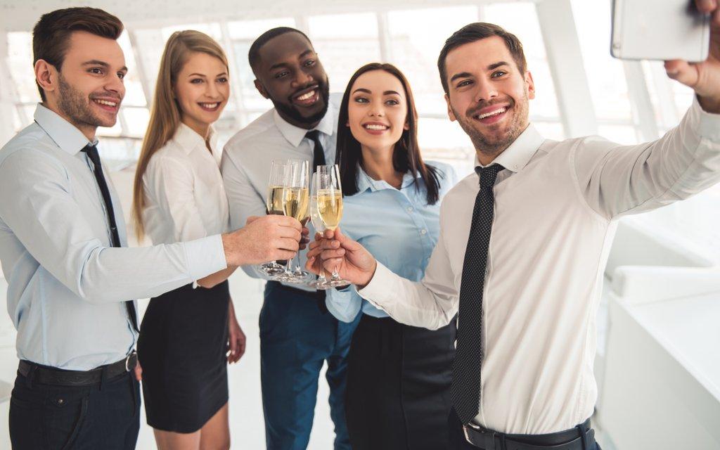 Sonstige Anlässe Für Glückwünsche Im Büro Workingofficede