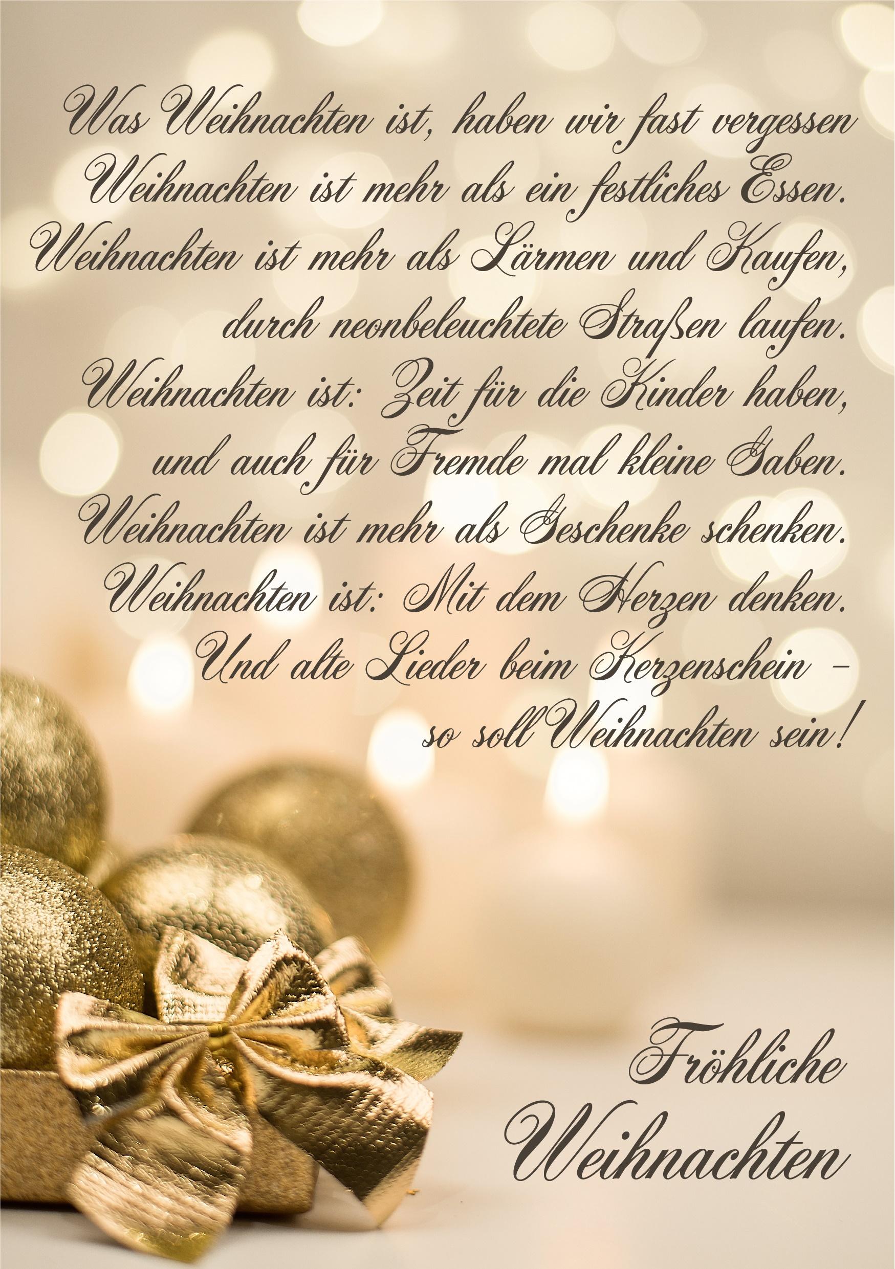 Einladung Zur Weihnachtsfeier Vorlagen Texte
