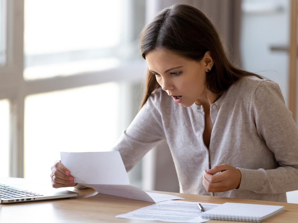 Geschäftsbrief Vergessen So Sieht Die Verspätete Antwort