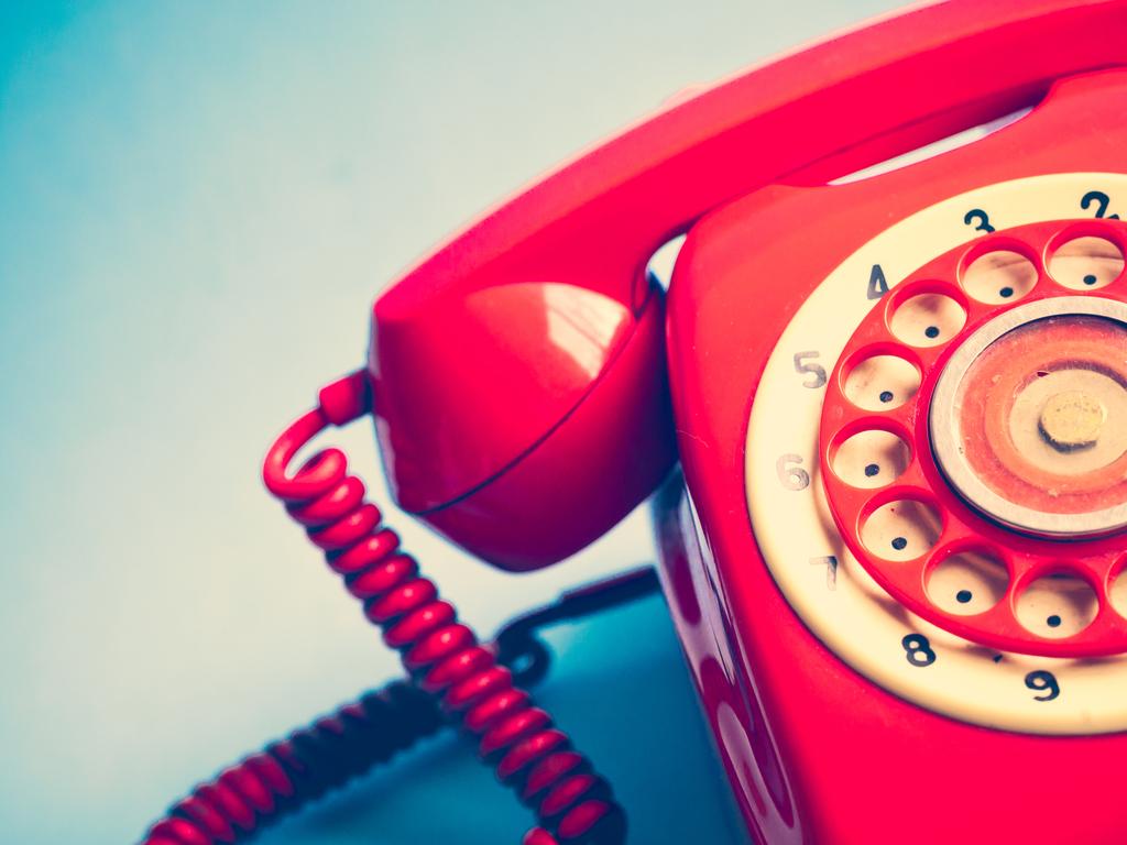 Telefonnummer richtig trennen